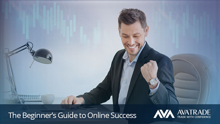 The Beginner's Guide to Online Success